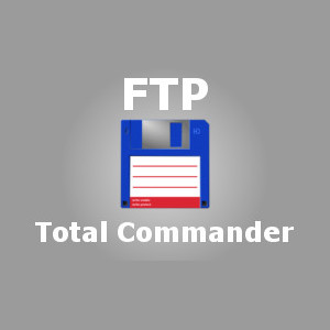ftp Total Commander