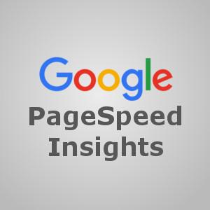 Przyspiesz stronę za pomocą PageSpeed Insights